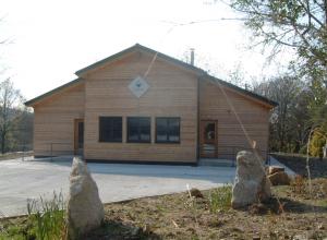 Centenary Lodge