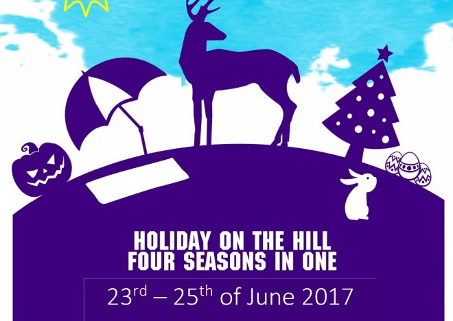 Larch Hill Beaver Scout Camp 'Holidays on the Hill' OPEN FOR BOOKINGS