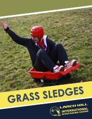 grasssledges