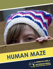 humanmaze