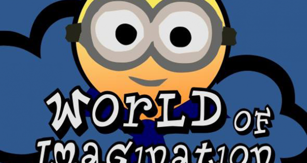 'World of Imagination' Cub Scout Camp