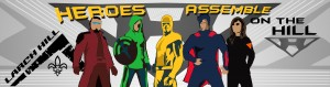 Heroes Assemble on the Hill PS 26mar2015