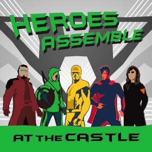 Heroes Assemble Castle square logo PS 6apr2015