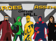 Heroes Assemble on the Hill Cub Camp 2015 – FULLY BOOKED!!!