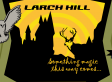Larch Hill's School of Wizardry and Witchcraft
