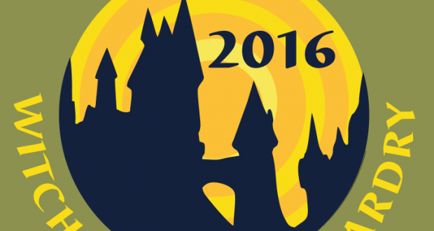 3 Days to go to Larch Hills School or Wizardry and Witchcraft