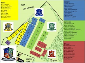 Site layout 31-5-16